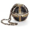 Judith leiber crystal bag - バッグ クラッチバッグ -