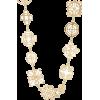 Judy Geib casino royale collar necklace - Halsketten -
