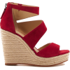 Julian Wedge - Wedges -