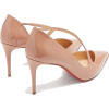 Jumping 85 patent-leather pumps - Klassische Schuhe -