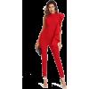 Jumpsuit,Women,Fashionweek - Люди (особы) - $60.00  ~ 51.53€