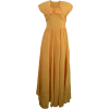 Maxi Dress - Dresses -