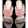 Just Jinny Lindsay Pink - Balerinke - $99.00  ~ 85.03€