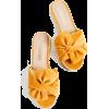 KAANAS Sausalito Bow Slides - Sandálias -