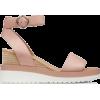KAIA sandal - 凉鞋 -