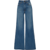 KAITHE wash flared jeans - Jeans -