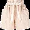 KAREN WALKER Bloomsbury shorts - pantaloncini -