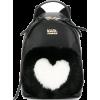 KARL LAGERFELD K/Love mini backpack - Рюкзаки -