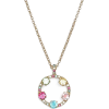 KATE SPADE floral necklace - Necklaces -