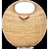 KAYU - Hand bag - 200.00€  ~ $232.86