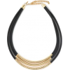 KENNETH JAY LANE Gold-tone necklace - Necklaces -