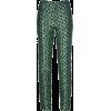 KENZO - Spodnie - długie -