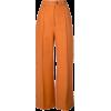 KHAITE - Spodnie Capri -
