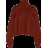KHAITE cashmere turtleneck sweater - Puloveri -
