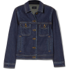 KHAITE denim jacket - Jacket - coats -