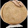 KHOKHO straw bag - Hand bag -
