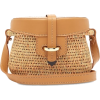 KHOKHO straw bag - Torbice -