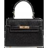 KNOTTY Top Handle Bag - Hand bag -