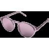 KOMONO DEVON LAVENDER SUNGLASSES - Sunglasses -