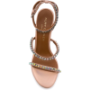 KURT GEIGER LONDON Portia jewel embellis - Sandals -