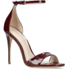 KURT GEIGER high heel strappy sandal - Sandals -