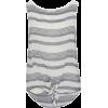 Kain tank top - Camisas sin mangas -