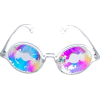 Kaleidoscope Hologram shades - Sunglasses - $14.99