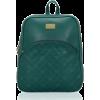 Kanchan Saroy backpack - Zaini -