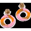 Kandi Corner earrings - Earrings -