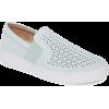 Kani Perforated Slip-On Sneaker VIONIC - Sneakers -