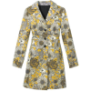 Kaput Jacket - coats Colorful - Jacket - coats -