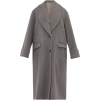 Kara double-faced wool-blend coat £662 - Chaquetas -