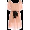 Dresses - Vestidos -