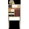 Kare design cabinet - Furniture -
