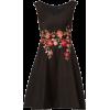 Karen Millen A line Dress - Dresses -