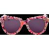 Karen Walker Sunglasses - Sunglasses -