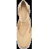 Karen White Flat - 平鞋 -