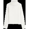 Karl Lagerfeld Embellished Wool jumper - Pullovers -