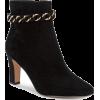 Karl Lagerfeld Paris Maggie booties - Čizme - $79.97  ~ 68.69€