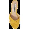 Karl Lagerfeld Slide - Сандали -