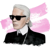Karl Lagerfeld - Other -