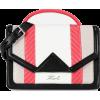 Karl Lagerfeld - Hand bag - 207.00€  ~ $241.01