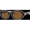 Kate Spade Alathea/P/S Sunglasses JRGP Tortoise (VW Brown Polarized Lens) - Sunglasses - $100.50