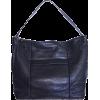 Kate Spade Black Glossy Pebbled Leather Large Serena Soulder Bag Handbag - Westbury Collection - Torbe - $265.00  ~ 227.60€
