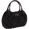 Kate Spade New York Kate Spade Nylon Small Karen Shoulder Bag Black - Torbe - $278.00  ~ 1.766,02kn