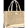 Kate Spade New York Liberty Island Quinn Shoulder Bag Gold - Bag - $318.00