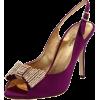 Kate Spade New York New York Women's Crown Sandal Purple - Sandale - $270.08  ~ 1.715,70kn