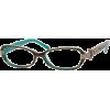 Kate Spade SUSANNA glasses 0JUR Horn Tortoise - Eyeglasses - $111.00