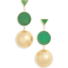 Kate Spade Drop Earrings - Brincos -