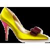 Kate Spade 2012 - Shoes -